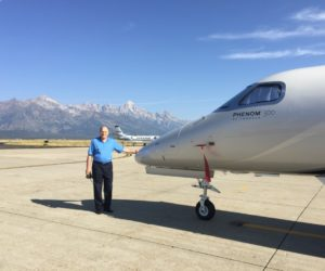 Phenom Owners Association now includes Legacy 450/500 owners